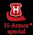 H-Armor усиленное армирование HusKarl